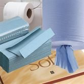 paper products colage