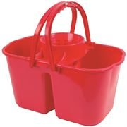 Double Bucket Red WQD5