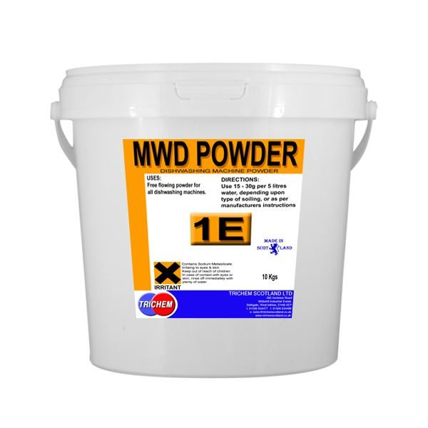 mwd powder