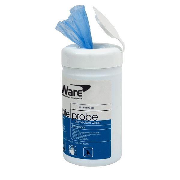 probe wipes 200
