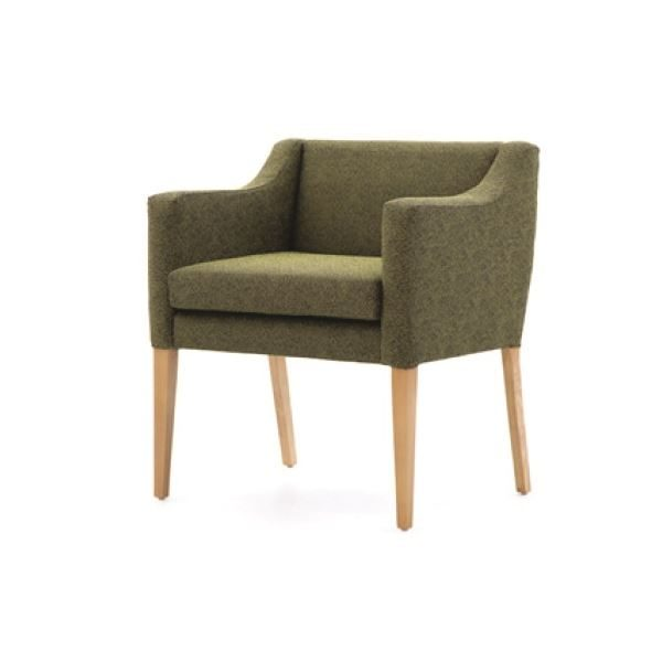 Barra with Loose Seat Cushion Wide