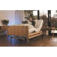 OCTAVE BED 2